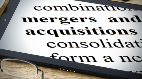Corporate Restructurings, Mergers and Acquisitions